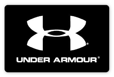 Under Armour® logo