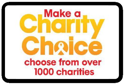 Charity Choice logo