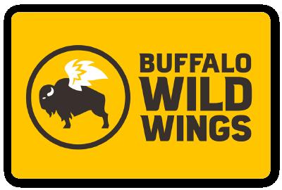 Buffalo Wild Wings® logo