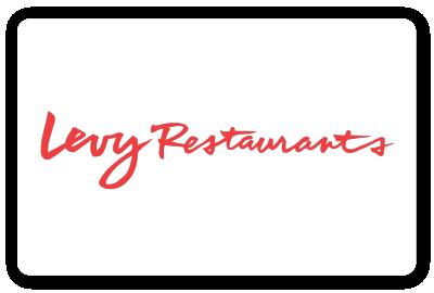 Levy Restaurants logo