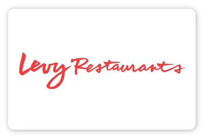 Levy Restaurants logo