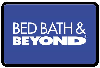 Bed Bath & Beyond® logo