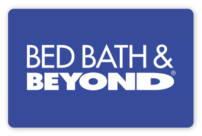 Bed Bath & Beyond® logo