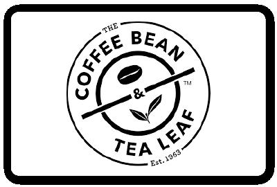 The Coffee Bean & Tea Leaf® logo