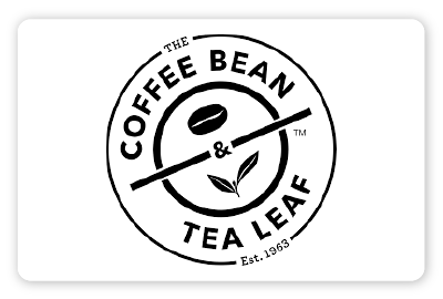 The Coffee Bean & Tea Leaf® logo