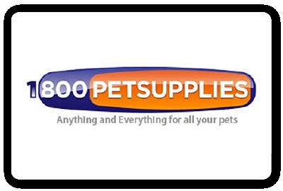 1-800-PetSupplies.com logo