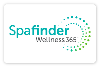 Spafinder® Wellness 365™ logo