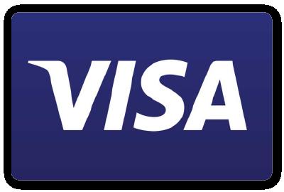 Visa® USD logo