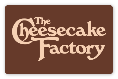 The Cheesecake Factory logo