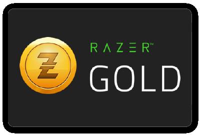 Razer Gold eGift Card logo