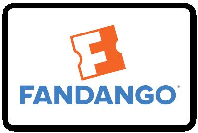 Fandango logo