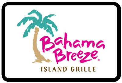 Bahama Breeze® logo
