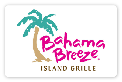 Bahama Breeze® logo