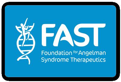 Foundation for Angelman Syndrome Therapeutics logo