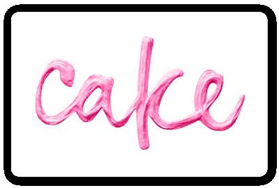 Cake Beauty logo