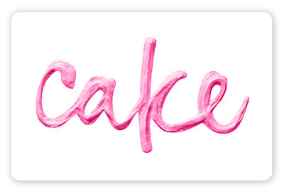 Cake Beauty logo