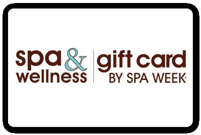 Spa & Wellness by Spa Week logo