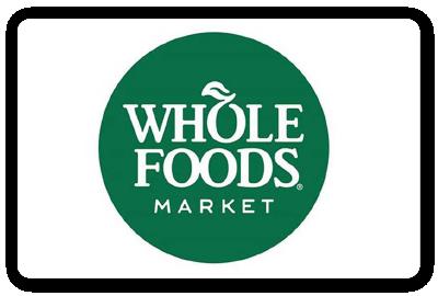 Whole Foods Market® logo