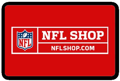 NFL® Shop logo