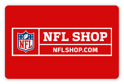 NFL® Shop logo