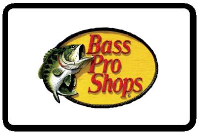 Bass Pro Shops® logo