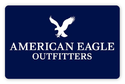 American Eagle Outfitters® logo
