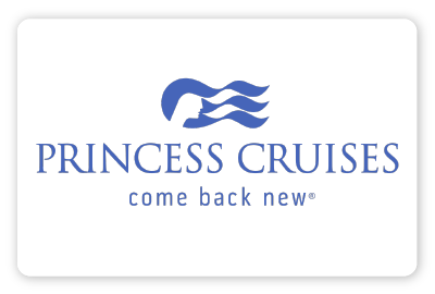 Princess Cruise Lines, Ltd. logo