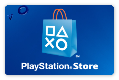 PlayStation®Store logo