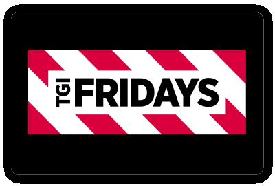 T.G.I. Friday's® logo