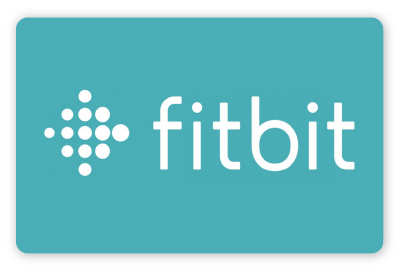 Fitbit powered by InVite Fitness logo