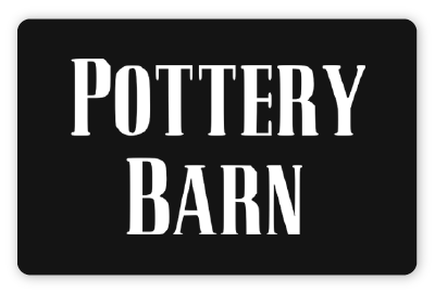 Pottery Barn® logo