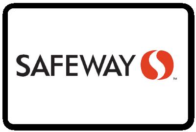 Safeway eGift Card logo