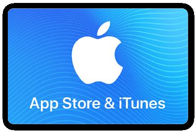 Apple iTunes® logo