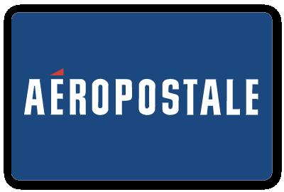Aeropostale logo