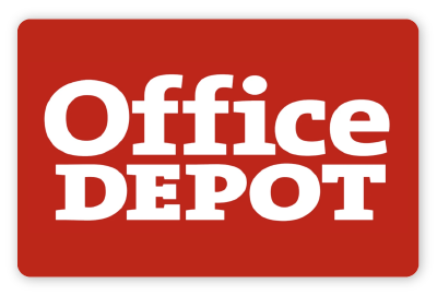 Office Depot® logo