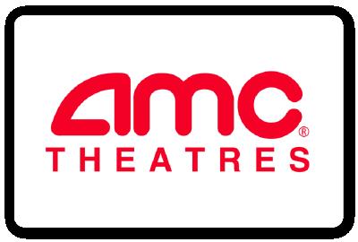 AMC Theatres® logo