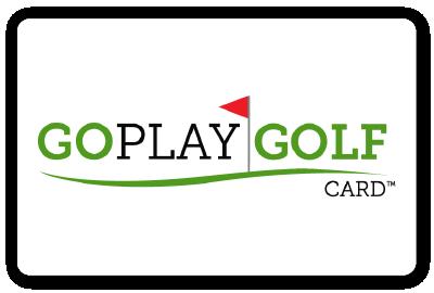 Go Play Golf logo