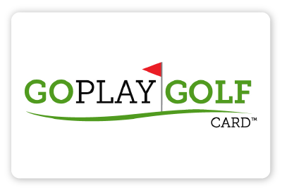 Go Play Golf logo