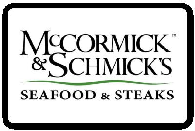 McCormick & Schmick's logo