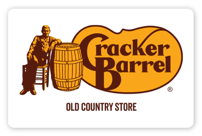 Cracker Barrel Old Country Store® logo