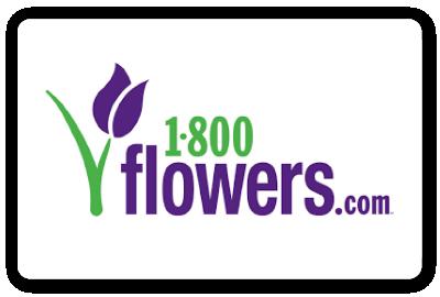 1-800-FLOWERS.COM® logo