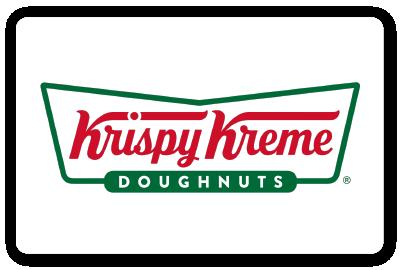 Krispy Kreme®  logo