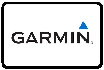 Garmin powered by InVite Fitness logo