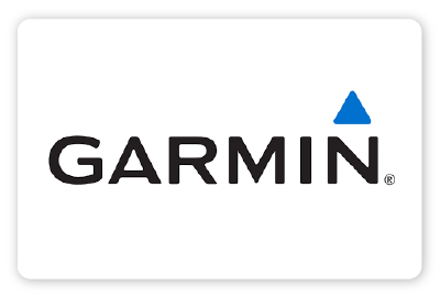 Garmin powered by InVite Fitness logo