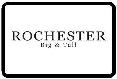 Rochester Big & Tall logo
