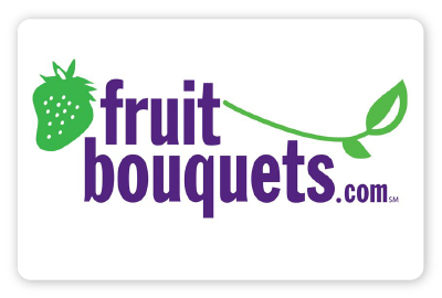 Fruit Bouquets logo