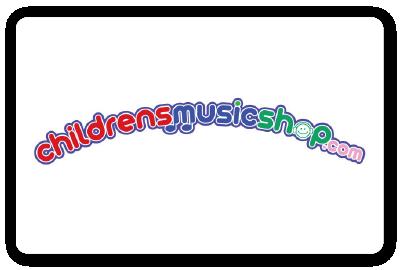 Children's Music Shop logo