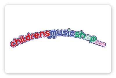 Children's Music Shop logo