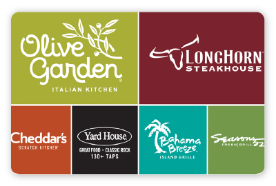 Darden Restaurants, Inc. logo