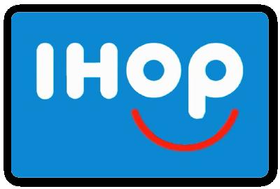 IHOP® logo